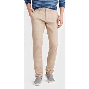 Men's J. Crew Sutton Slim Khaki Flex Chino